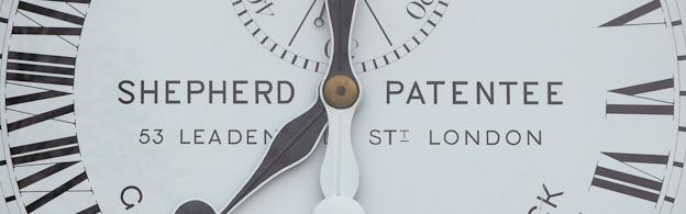 Shepherd Patentee