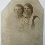 Doris Grady & Elsie Grady