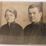 Douglas Browning & Doris Grady