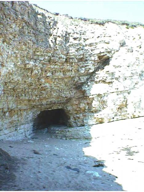 Cave big
