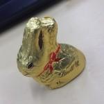 Lindt Bunny, Farnham