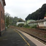 Torre Station, Torquay