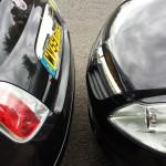 Close parking, Aldershot