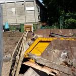 Skip & Scout hut, Aldershot
