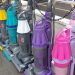 Multicolour Dysons, Aldershot