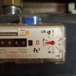 Gas meter, Farnham