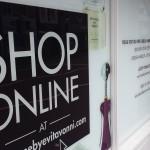 Shop online, Farnham