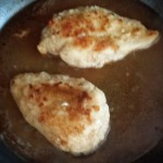 Applejuice Chicken, Farnham