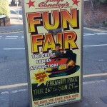 Funfair, Farnham