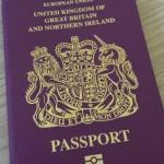 United Kingdom passport, Farnham