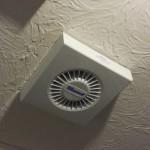Bathroom fan, Farnham
