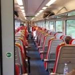 South West Trains, Farnham