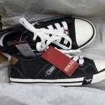 New shoes, Farnham