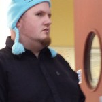 Sales hat, Aldershot