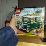 Lego mini box, Farnham