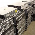 Server storage, Aldershot