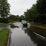Flooding, Weybourne