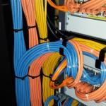 Network cabling, Aldershot