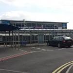 Southampton Airport, Eastleigh