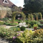 Victoria Garden, Farnham
