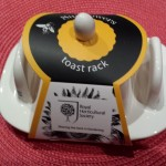 Toast rack, Farnham
