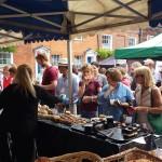 Food Festival, Farnham
