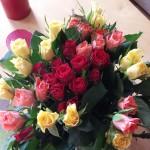 Roses, Farnham