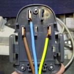 Dodgy wiring, Aldershot