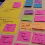 Sprint planning, Aldershot