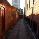Alleyway, Farnham