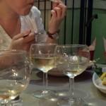 Wine, Farnham