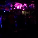 Clubbing, London