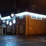 Town hall, Farnham