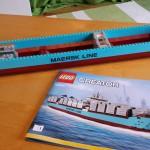 Lego creator, Farnham