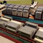 Maersk Line, Farnham