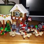Lego Christmas, Farnham