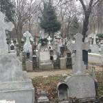 Cemetery, Bucharest