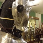 Horse armour, Wallace Collection London