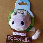 Book-tails bookmark, Farnham