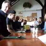Cafe Picallo, Farnham