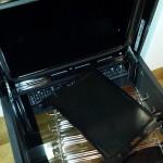 Oven cleaning, Farnham