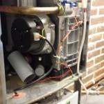 Boiler repairs, Aldershot