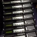 Servers, Aldershot