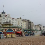 Seafront, Brighton