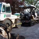 Re-surfacing machines, Weybourne