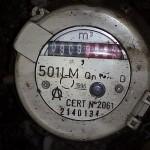 Water meter, Farnham