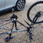 Bike maintenance, Aldershot