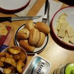 Baked meal, Farnham