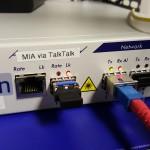 MIA via TalkTalk, Aldershot