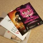 Theatre programmes, Farnham